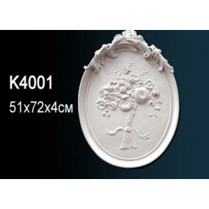 Perfect Декоративное панно K 4001