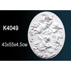 Perfect Декоративное панно K 4049