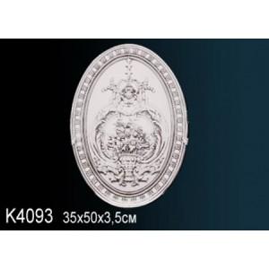 Perfect Декоративное панно K 4093