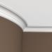 Европласт Карниз под покраску 1.50.101 гибкий