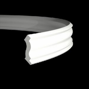 Европласт Карниз под покраску 1.50.103 гибкий
