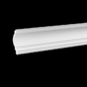 Европласт Карниз под покраску 1.50.108