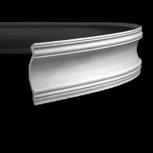 Европласт Карниз под покраску 1.50.117 гибкий