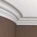 Европласт Карниз под покраску 1.50.118