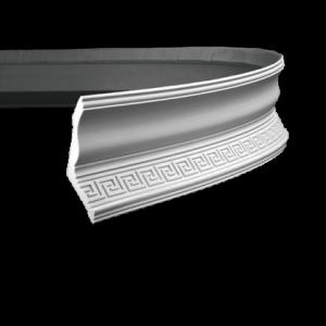 Европласт Карниз под покраску 1.50.118 гибкий