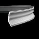 Карниз Европласт 1.50.118 гибкий