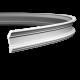 Карниз Европласт 1.50.121 гибкий