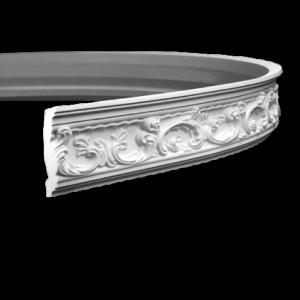 Европласт Карниз под покраску 1.50.124 гибкий