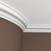 Европласт Карниз под покраску 1.50.129