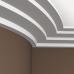 Европласт Карниз под покраску 1.50.145
