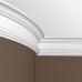 Европласт Карниз под покраску 1.50.146
