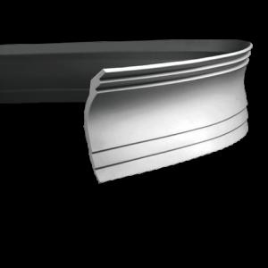 Европласт Карниз под покраску 1.50.147 гибкий