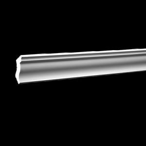 Европласт Карниз под покраску 1.50.150