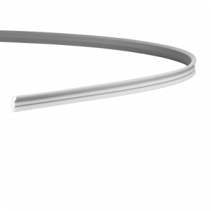 Европласт Карниз под покраску 1.50.155 гибкий