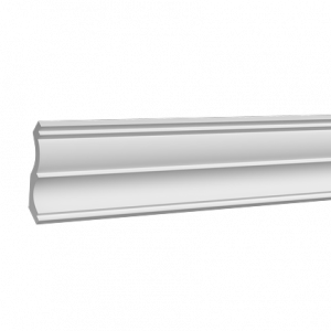 Европласт Карниз под покраску 1.50.161