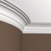 Европласт Карниз под покраску 1.50.168
