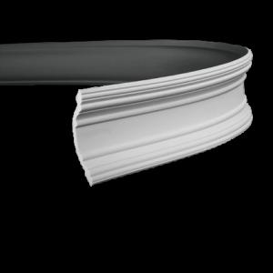Европласт Карниз под покраску 1.50.168 гибкий