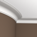 Европласт Карниз под покраску 1.50.170