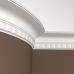 Европласт Карниз под покраску 1.50.175