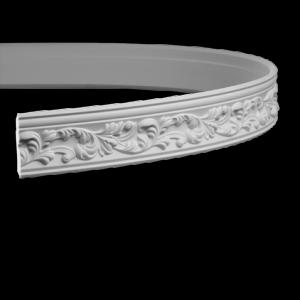 Европласт Карниз под покраску 1.50.189 гибкий