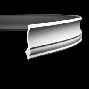 Европласт Карниз под покраску 1.50.221 гибкий