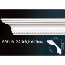 Карниз Perfect AA005F
