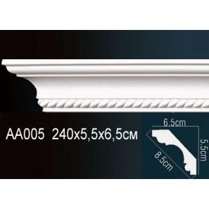 Perfect Карниз с орнаментом AA005F