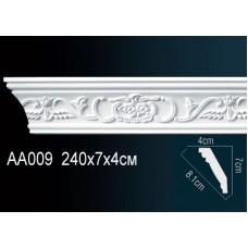 Карниз Perfect AA009F
