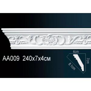 Perfect Карниз с орнаментом AA009F