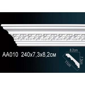 Perfect Карниз с орнаментом AA010
