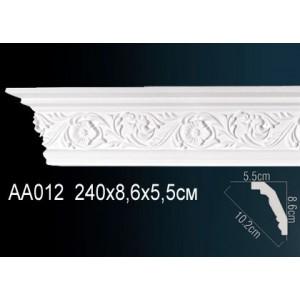 Perfect Карниз с орнаментом AA012F