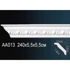 Perfect Карниз с орнаментом AA013