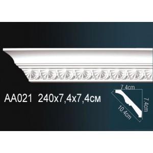 Perfect Карниз с орнаментом AA021