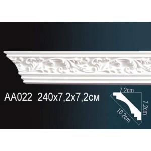 Perfect Карниз с орнаментом AA022F