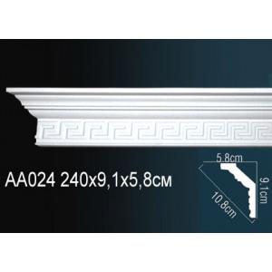 Perfect Карниз с орнаментом AA024F