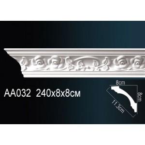 Perfect Карниз с орнаментом AA032