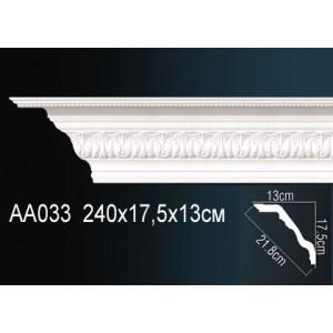 Perfect Карниз с орнаментом AA033