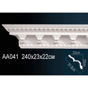 Perfect Карниз с орнаментом AA041