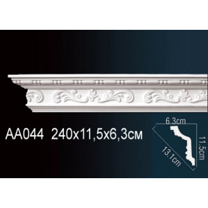 Perfect Карниз с орнаментом AA044