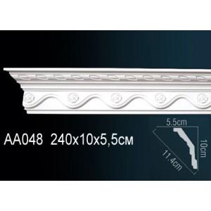 Perfect Карниз с орнаментом AA048F
