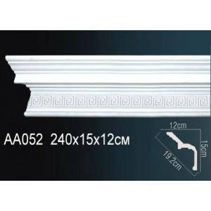 Perfect Карниз потолочный под подсветку AA052