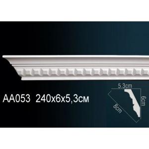 Perfect Карниз с орнаментом AA053F