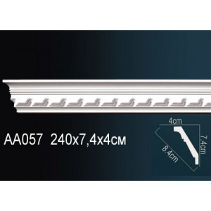 Perfect Карниз с орнаментом AA057
