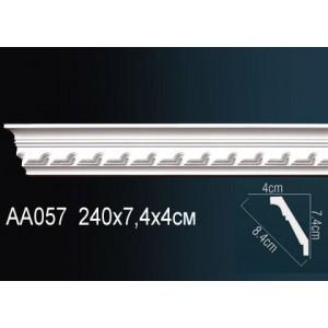 Perfect Карниз с орнаментом AA057F