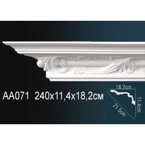 Perfect Карниз с орнаментом AA071