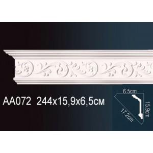 Perfect Карниз с орнаментом AA072