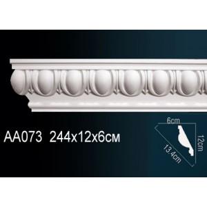 Perfect Карниз с орнаментом AA073