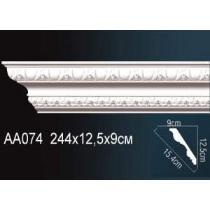 Perfect Карниз с орнаментом AA074