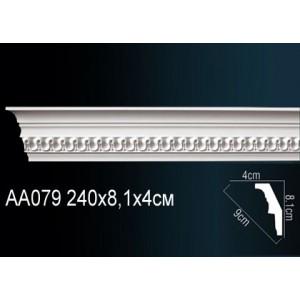 Perfect Карниз с орнаментом AA079F