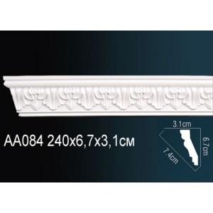 Perfect Карниз с орнаментом AA084F